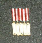 Fuses VW Beetle and Type 2 camper, 8 & 16 amp set 10